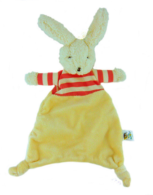Bredita Bunny Soother by Little Jellycat.