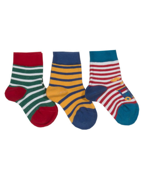Boys sock pack